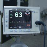 Global Med Partners BP monitor