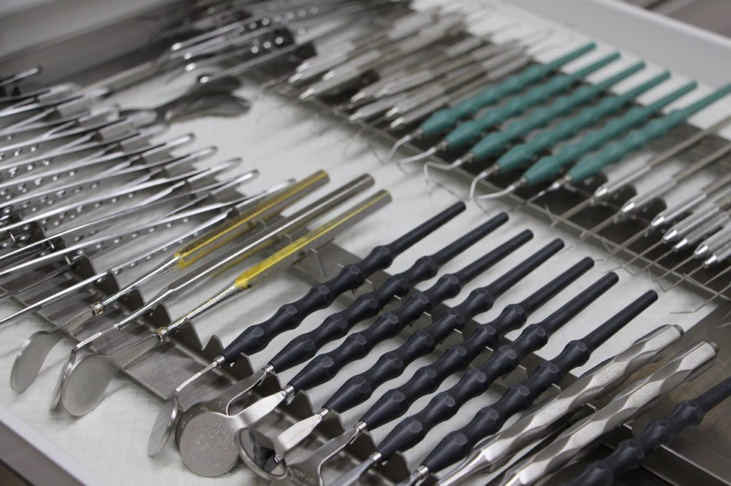 GMP_dentist instruments
